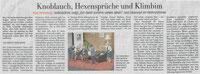 Taunuszeitung vom 17.9.2019
