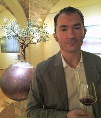Piemonte, Italia. Itinerari di vino. Foto blog Etesiaca