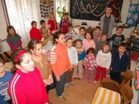 Bibliakör - Bécsi Keresztény Közösség - Gyülekezet