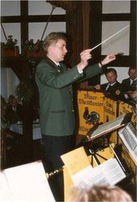 Uwe Depke 1996 - 2000