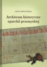 Archiwum historyczne eparchii przemyskiej