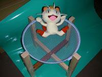 猫用サマーベット