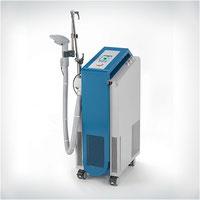 Cryoflow-Gerät für Kryo-Therapie