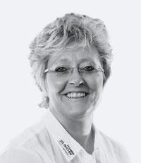 Bucher Treppen - Erika Stentke Technische Beraterin