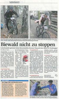Quelle: Werra Rundschau 31.03.2015
