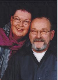 Margret und Uwe Krey