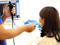 大阪府 堺市 耳鼻科 耳鼻咽喉科 しまだ耳鼻咽喉科 がん 検診