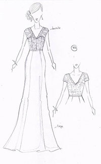 croquis-robe-de-mariee-creation-exclusive-emmanuelle-gervy-grenoble