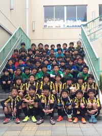 ※2016.3.21 6年お別れサッカー