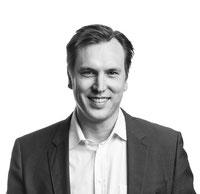 Immobilienmakler Nicolas Ruland für Berlin Gatow