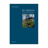 Max raphael, El Greco