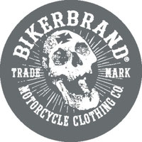 Bikerbrand screaming shop button