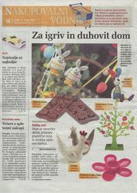 Žurnal 24, marec 2013