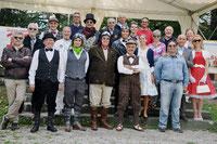 17 - Settembre 2017 Canzo - CO - Concorso di eleganza