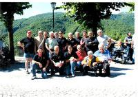22-Luglio 2012 - Motoraduno di Curiglia