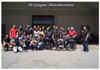 30-Giugno-2013 Motoincontro a Rancio Valcuvia