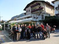 Gita sulle Dolomiti - Luglio 2011