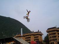 Laveno - 8 Giugno 2013 - Esibizione di Freestyle