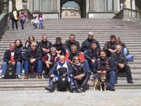 5 - Maggio 2013 - Gita al Santuario di Oropa