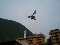 Laveno - 8 Giugno 2013 Esibizione di Freestyle