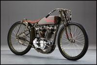 Harley D. 8 valvole 1000 cc