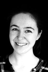 Sarah Guth (Cheerleader/New Yorker Arzt/Frau des Gemischtwarenhändlers)