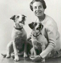 Ilse Schleifenbaum