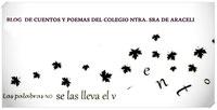 Blog literario del colegio.
