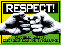 Dancehall against Discrimination and Intolerance
