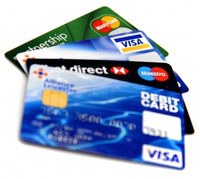 Credit & Debit Card Payment