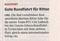 OÖNachrichten 6.5.2014