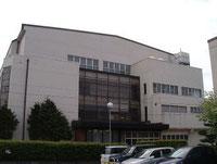 西部市民体育館
