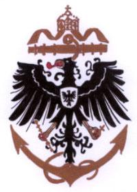 Wappen Kaiserliche Werft Kiel