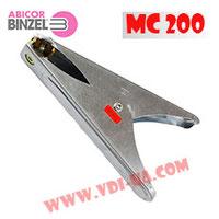 зажим масса MC200
