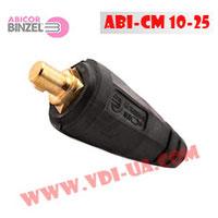 ABI-CM 10-25