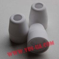 Колпачок керамический плазмотрона PT-31 (CUT-40)