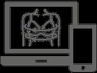 Onlineberatung per Videochat