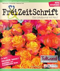 Bild: Freizeitschrift, Die Heilpraxis von Elke Währisch