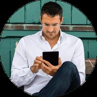 Un sito web dà visibilità a idee, portfolio, progetti, servizi e prodotti.
