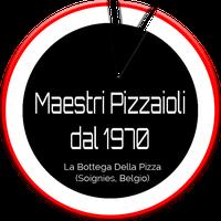 maître pizzaiolo, meilleures pizzas de la région, en belgique, la bottega della pizza