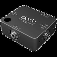 FMC(LED外部接続, PD外部接続)