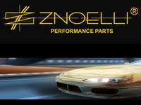 Znoelli SP500 Brake Pads and Performance Rotors