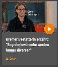 """Interview mit Cordular Caspary: """"Begräbniswünsche werden immer diverser"""""""