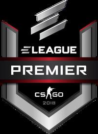 ELEAGUE CS:GO Premier 2018