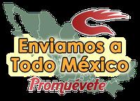 Enviamos a Todo Mexico Promuévete