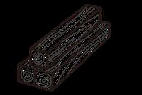 木材65本(S30本+L35本)