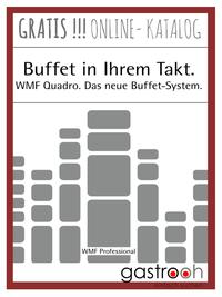 WMF Buffet Ausstattung