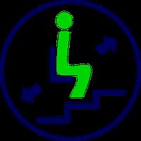 Icon Treppenlift, Sitzlift, Homelift