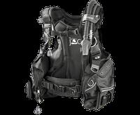Tarierjacket Sub Gear BLAC JAC inklusive SR PRO Bleisystem
