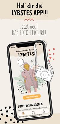 Lybstes als App